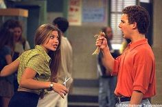 But then she cut it. :( | Topanga Lawrence's Legendary Hair