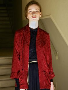Samantha Sotos - womenswear ready to wear collection. Ready To Wear, Fall Winter, Women Wear, How To Wear, Clothes, Collection, Style, Fashion, Outfits