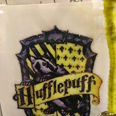 "Last week's ""Tip Jar Showdown"" winner is: Hufflepuff!  This week's showdown will be pie vs cake.  Which treat do you the find most tantalizing?"
