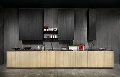 Buongiorno! Oggi sul blog parliamo di cucine, in particolare di Natural Skin by Minacciolo! http://www.fillyourhomewithlove.com/en/natural-skin-kitchen/