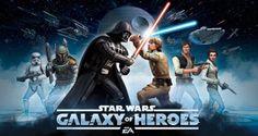 Star Wars Galaxy of Heroes Hack – Cristals Generator