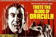 From Dracula to Frankenstein, Medusa to the Devil himself, British film studio Hammer House of Horrors had it covered. Which one are you?