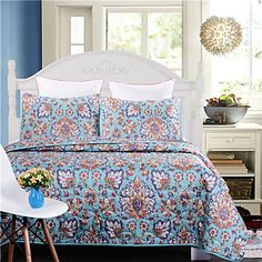 Bed cover / Päiväpeitto