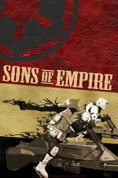 sons of empire-This show needs to happen.