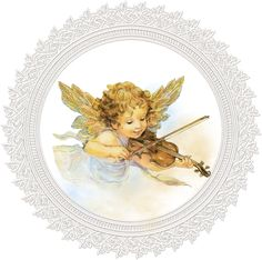 Our little angel Vintage Valentine Cards, Vintage Greeting Cards, Christmas Art, Vintage Christmas, Vintage Prints, Vintage Posters, Paper Angel, Cemetery Statues, Angel Drawing