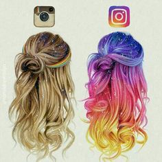 Which ones your fav? Right or Left? I like the Right and the Left XD