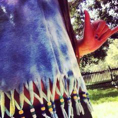 Tie dye shirt - Love, love love this one!!