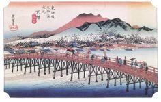 MY POSTCARD-PAGE: JAPAN ~Ukiyo-e print~