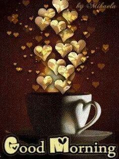 ich wünsche euch  einen  schönen   tag  #gutenmorgen