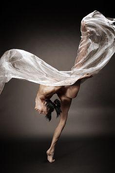 Dance is beauty.