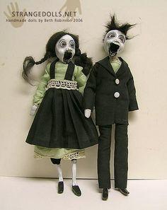 Beth Robinson #doll #cute