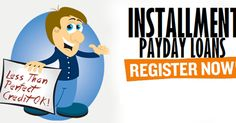 easy money with payday installment loans using online mode same day application action — https://www.facebook.com/Cash-In-Canada-1010215805760479/