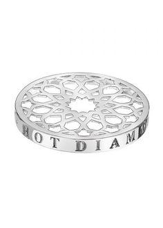 Emozioni Hot Diamonds Zillij Coin