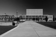 CABRILLO COLLEGE    LOREN PETER AHLES ARCHITECT  / PHOTOGRAPHY