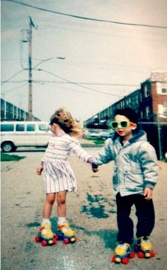 young love <3.....mori....q ternura!!!