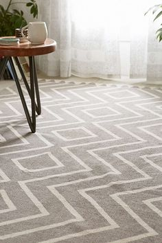 Assembly Home Diamante Printed Rug - Urban Outfitters, $199 for 8x10