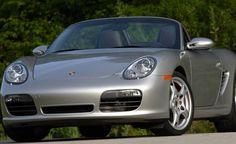 Porsche Boxster for sale - http://autotras.com