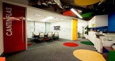 Google busca talento universitario para pasantías en sus oficinas de México