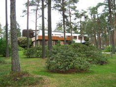 Villa Mairea - Aalto