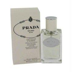 PRADA - Infusion d Iris Homme Eau de Toilette Spray (3.4 oz.) $56.11 (44% OFF)