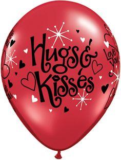 "Love You Hugs & Kisses LBT # 40292 11"" (46 CM)"