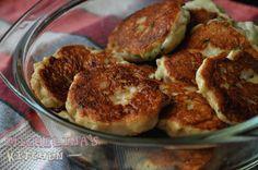 Norway Food   Norwegian fish cakes (fiskekaker)   Mother Michelina´s Kitchen