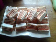 .: Pastel de pimientos del piquillo con atún