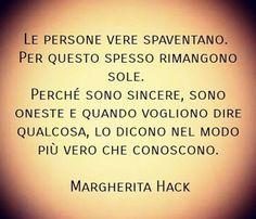 #citazioni #margheritahack   VincenzoKenzoAndolfi 