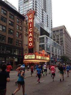 Chicago Rock 'n' Roll Race Recap (part 2)