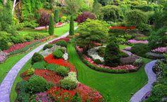Imagini pentru garden design ideas