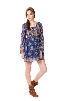 Gypsy Dress Gypsy Dresses, Hippy, Hippie Boho, November, Eat, Blouse, Summer, How To Wear, Clothes