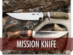 BUILD YOUR OWN KNIFE | Behring Made
