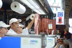 RS Notícias: Supermercados têm alta de 1% nas vendas de Ano Nov...