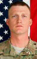 Army Sgt. Allen R. McKenna Jr.  Died February 21, 2012 Serving During Operation Enduring Freedom  28, of Noble, Okla.; assigned to 1st Squadron, 10th Cavalry Regiment, 2nd Brigade Combat Team, 4th Infantry Division, Fort Carson, Colo.; died Feb. 21 in Kandahar province, Afghanistan, of unspecified causes.