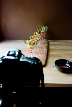 Great tips for food photography!
