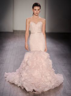 100+ Lazaro Used Wedding Dress - Wedding Dresses for Cheap Check more at http://www.dust-war.com/lazaro-used-wedding-dress/