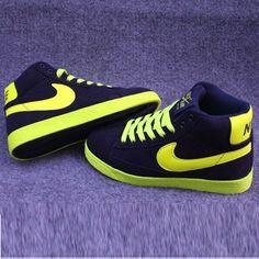 Tênis cano alto de skatista modelos Nike eff3cf93b3626