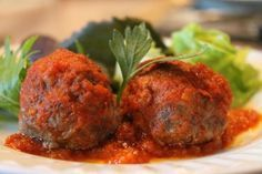Mexican Meatballs - Everyday Paleo
