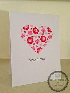 Uniko Studio: TIME OUT Challenges - Valentines & Twist Hearts