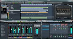 Popular free Alternatives to Cubase for Windows. Explore 20 Windows apps like Cubase, all suggested and ranked by the AlternativeTo user community. Cockos Reaper, Music Production Equipment, Steinberg Cubase, Digital Audio Workstation, Likes App, Music Software, Denver News, Recording Studio Home, Sound Engineer