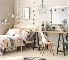 Dormitorios juveniles 40 fotos e ideas de decoración  ÐecoraIdeas