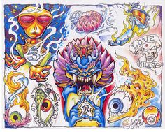 Alien eye tattoo art.jpg 2,064×1,659 pixels