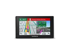 Garmin DriveAssist 51 NA LMT-S w/Lifetime Maps/Traffic Dash Cam Camera-assist...