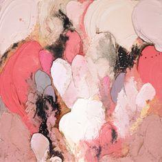 Painting by Lisa Madigan.