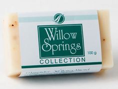 Emu Oil Soaps from Willow Springs Collection- so many incredible scents - cranberry, lavender, citrus, honey almond. Made in British Columbia, Canada Willow Springs, Emu Oil, Honey Almonds, Spring Collection, Natural Remedies, Oil Benefits, British Columbia, Soaps, Lavender
