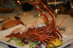 Alergia a la Navidad, mejor dicho a crustáceos, algunas frutas, frutos secos y hasta al látex