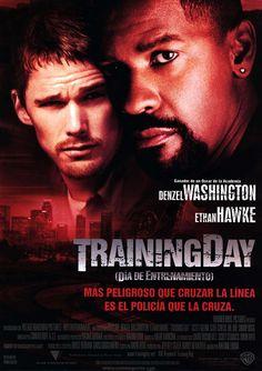 Día De Entrenamiento (Training Day) | 2001