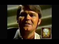 """Glen Campbell ~ """"Galveston"""" & """"Until It's Time For You To Go"""" ( 1969 )"""