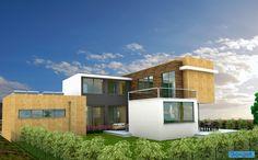 Lawyer House/ Lefkosia, Architect : Onur Olguner Civil Engineer : Temuçin Yardımcı, Olguner Design Studio