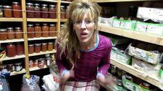 Long Term Food Storage Basics: Off Grid Pantry  http://prepperhub.org/long-term-food-storage-basics-off-grid-pantry/